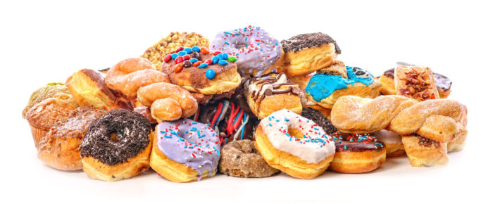 national donut day … yea